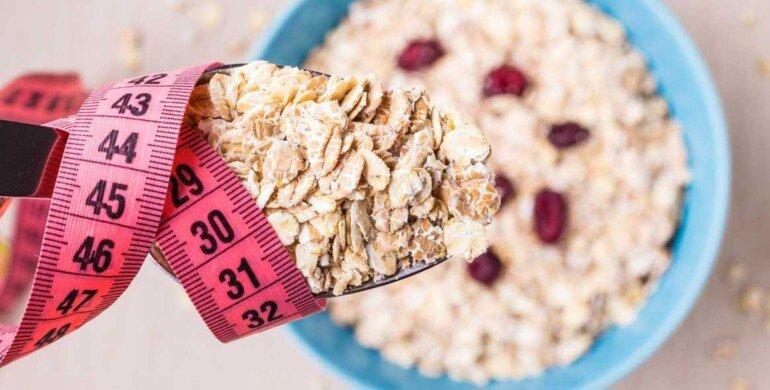 Овсяная диета: как похудеть?