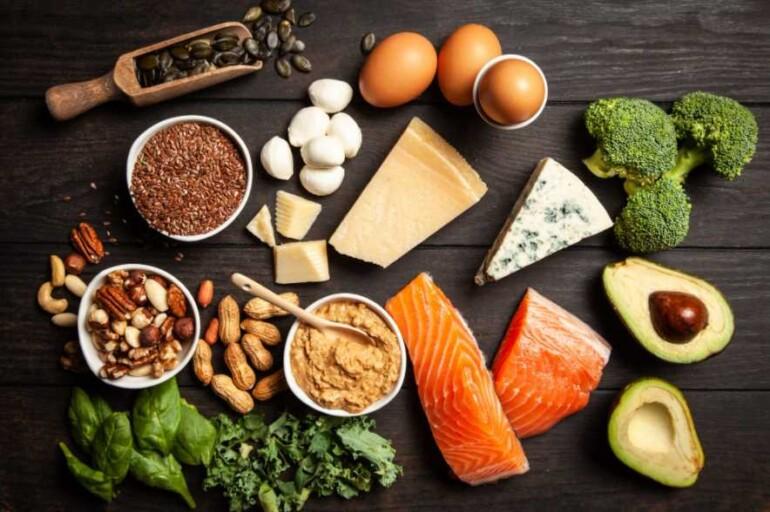 Полное руководство для тех, кто хочет попробовать кетогенную диету