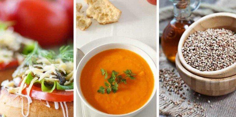 Популярная диета номер 5: особенности и противопоказания