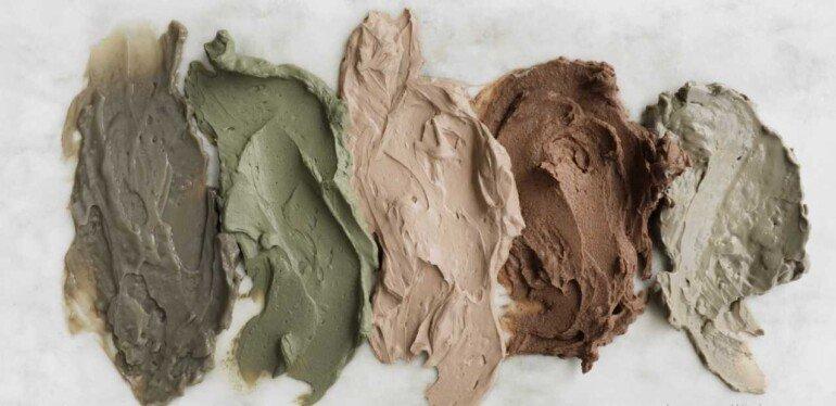 Подбираем глину: почему она разного цвета?
