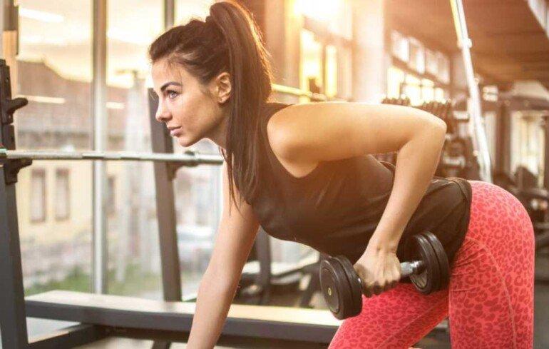 Проводим сушку мышц самостоятельно: 5 обязательных правил