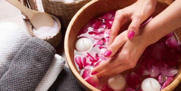 Укрепляем ногти в домашних условиях: 3 лучших средства