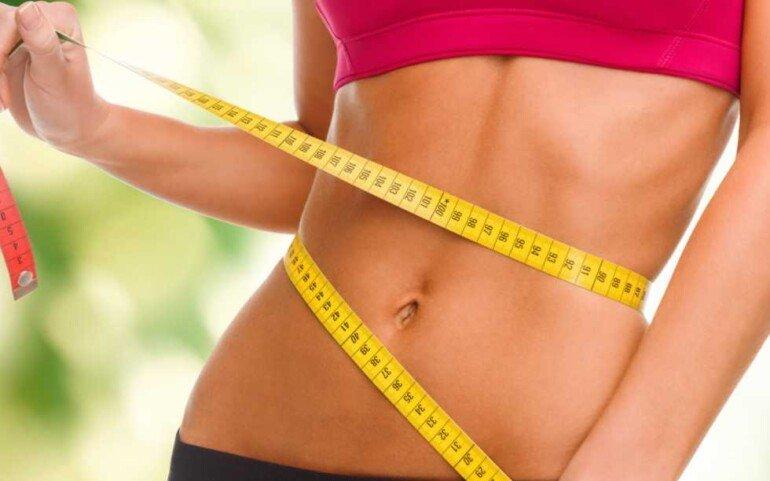 Несколько советов, которые помогут приобрести плоский живот