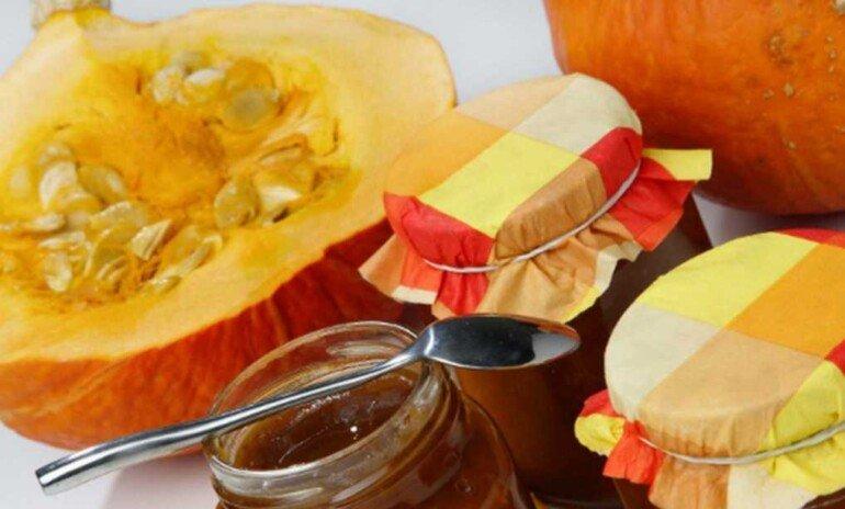 Тыквенное варенье: сладость, с помощью которой удастся похудеть